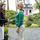 Meghan Ory and Ali Liebert in Chesapeake Shores (2016)