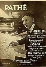 The Fatal Pie