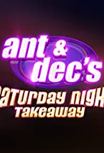 Primary image for Ant & Dec's Saturday Night Takeaway