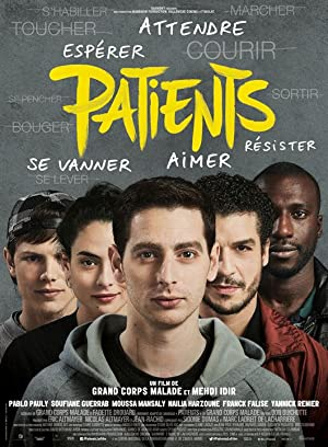 Movie Patients (2016)