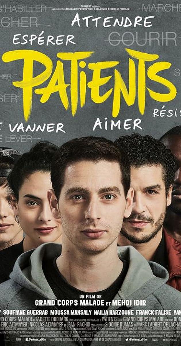 8d2c2389109a8 Patients (2016) - IMDb