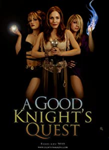 Watch movies online free A Good Knight's Quest USA [BluRay]
