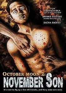 Hollywood movie mkv download October Moon 2: November Son [480x800]