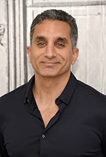 Bassem Youssef Picture