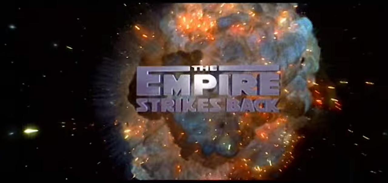 Star Wars: Episodio 5 – El imperio contraataca