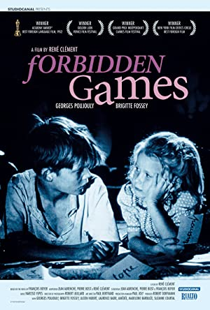 Forbidden Games 1952 with English Subtitles 13