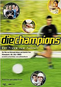 Watch latest english movies Die Champions [2048x1536]