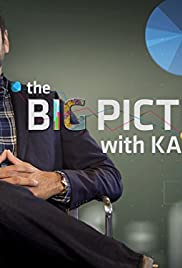 The Big Picture with Kal Penn Poster - TV Show Forum, Cast, Reviews
