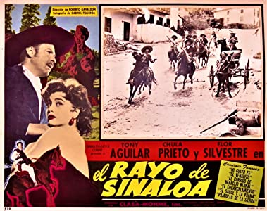 Only old movies downloads El rayo de Sinaloa (La venganza de Heraclio Bernal) by [WEB-DL]