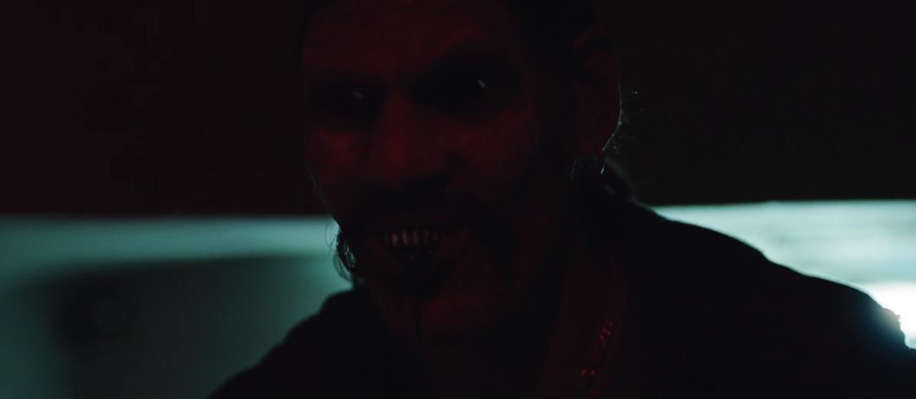 Surender Thakur in Ghoul (2018)
