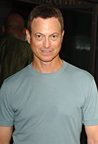 Primary photo for Gary Sinise