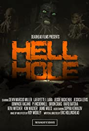 Hell Hole Poster