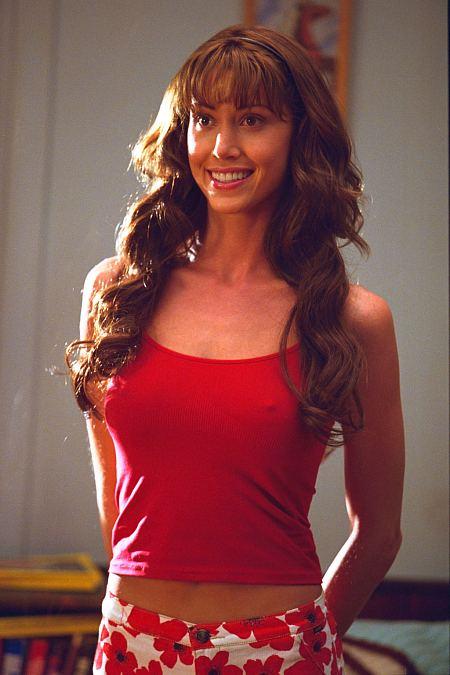 Shannon Elizabeth in American Pie 2 (2001)