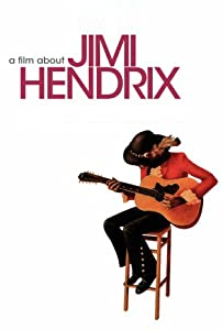 Watch a downloaded movie Jimi Hendrix USA [FullHD]