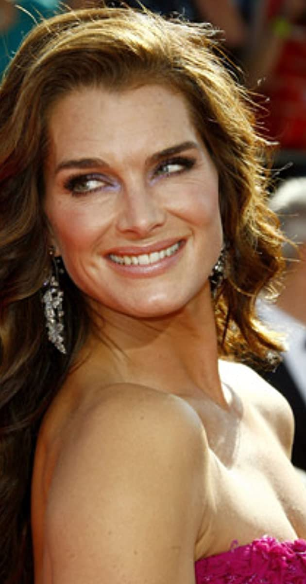 Sorry, gary gross brooke shields nude pity