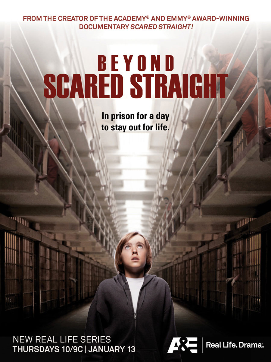 Beyond Scared Straight Tv Series 20112015 Imdb