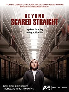 Watching movie for free Beyond Scared Straight by Arnold Shapiro [WEB-DL]