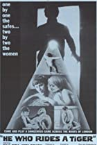 He Who Rides a Tiger (1965) Poster