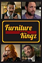 Primary image for Furniture Kingz