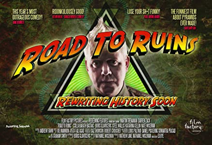 Full movie no downloads Road to Ruins [iTunes]