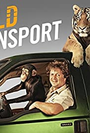 Wild Transport Poster