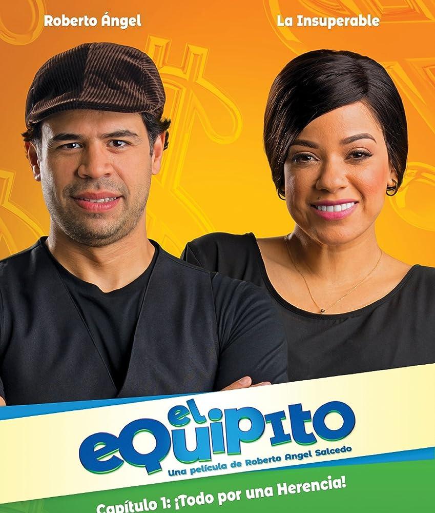 El Equipito 720p Latino por Mega