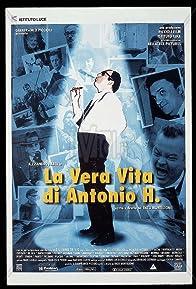Primary photo for La vera vita di Antonio H.