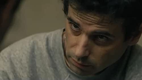 """In 1980, Ted Bundy was sentenced to death by electrocution. In the years that followed, he agreed to disclose the details of his crimes, but only to one man. During the early days of the agency's criminal profiling unit, FBI analyst Bill Hagmaier met with the incarcerated Ted Bundy in the hopes of understanding the psychology of the serial killer and providing closure for the victim's families. As Hagmaier delves into Bundy's dark and twisted mind, a strange and complicated relationship develops that neither man expected.  Based on actual transcripts of interviews between FBI analyst Bill Hagmaier and the incarcerated Ted Bundy, No Man of God is """"nothing short of riveting. It is a must-see"""" (Reel News Daily)."""
