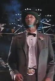 Ray Bradbury And Dark Side Of American >> The Ray Bradbury Theater The Black Ferris Tv Episode 1990 Imdb