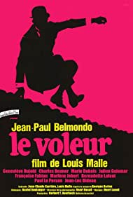 Le voleur (1967) Poster - Movie Forum, Cast, Reviews