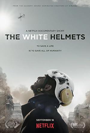 Permalink to Movie The White Helmets (2016)