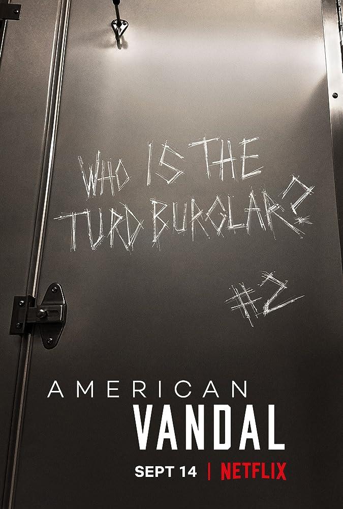 American Vandal S1 (2017) Subtitle Indonesia