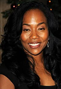 Primary photo for Sonja Sohn