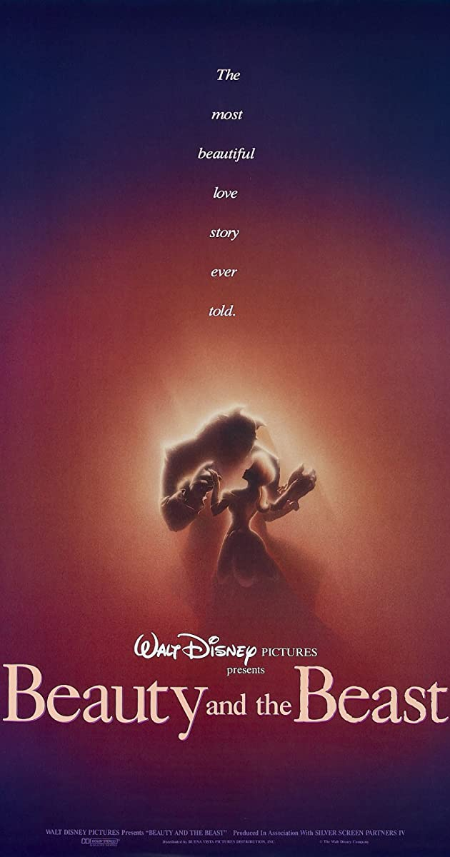 Beauty and the beast 1991 quotes imdb voltagebd Image collections