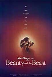 Beauty and the Beast 1991 Movie BluRay Dual Audio Hindi Eng 250mb 480p 900mb 720p 3GB 7GB 1080p