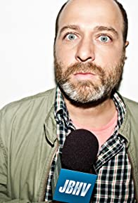 Primary photo for H. Jon Benjamin