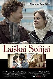 Laiskai Sofijai Poster