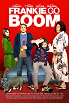 3, 2, 1... Frankie Go Boom (2012) Poster