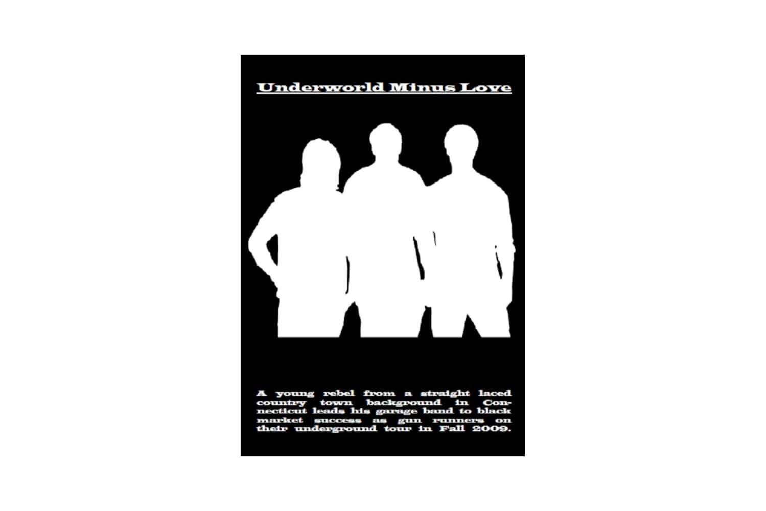Underworld Minus Love (2018)
