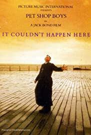 It Couldn't Happen Here (1987) Poster - Movie Forum, Cast, Reviews