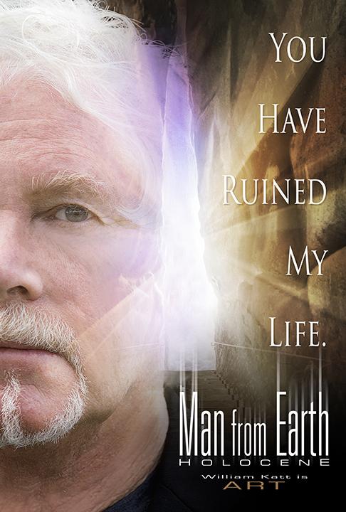 William Katt in The Man from Earth: Holocene (2017)