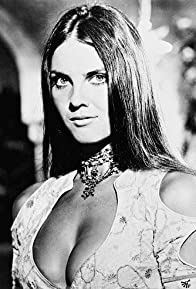Primary photo for Caroline Munro