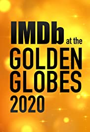 IMDb at the Golden Globes Poster