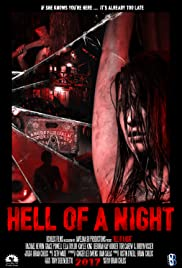 Watch Movie Hell of a Night (2019)