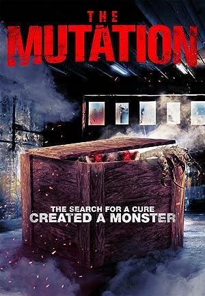 Where to stream The Mutation