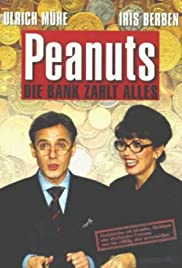 Peanuts - Die Bank zahlt alles Poster