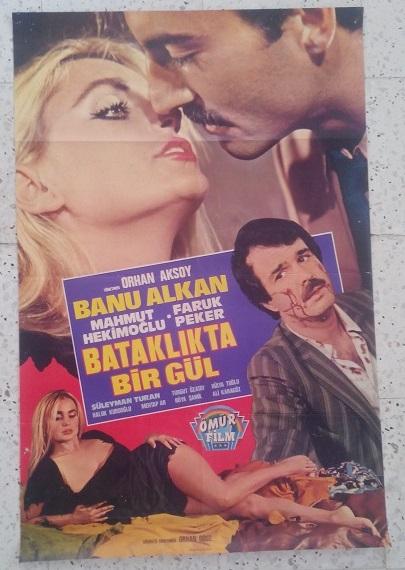 Bataklikta bir gül ((1983))