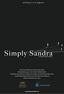Watch new movie trailers for free Simply Sandra by [pixels]