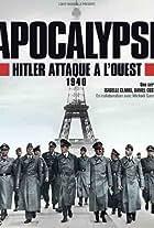 Apocalypse Hitler attaque à l'Ouest