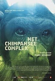The Chimpanzee Complex Poster